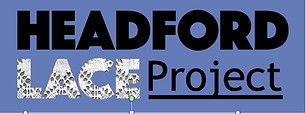 Headford lace project