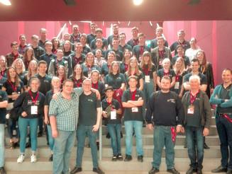 Concertreis Schladming - update 4