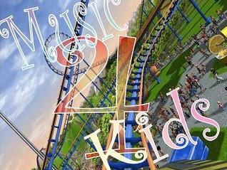 Music4Kids 2010