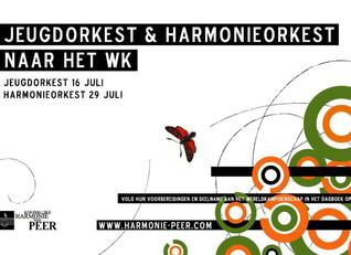 WMC 2005 Harmonieorkest
