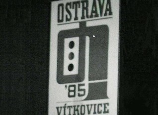 Ostrava 1985