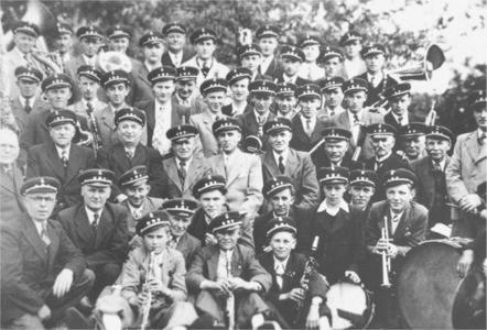 klein Kermis 1947