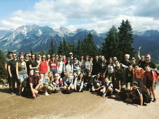 Concertreis Schladming- update 1