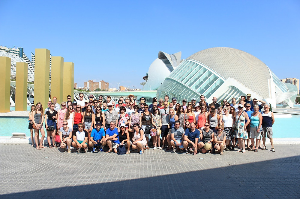 KHP Valencia 2016
