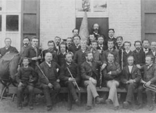 Koninklijke Harmonie van Peer 1884