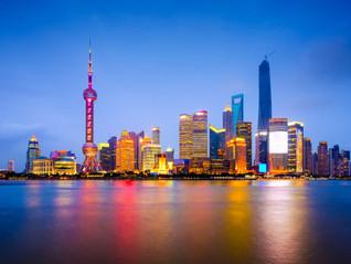Concertreis Shanghai dag 6