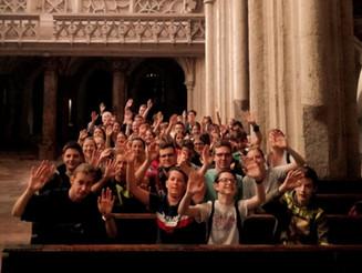 Concertreis Schladming - update 2