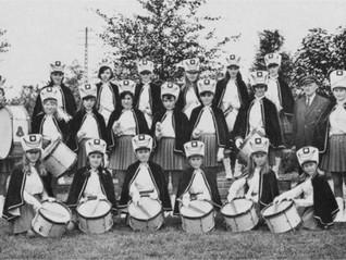 Trommelkorps 1967