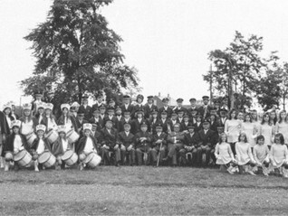 Koninklijke Harmonie van Peer 1974