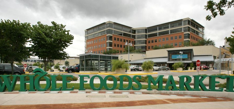 Whole Foods Headquarters