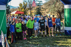 Celebrate Our Vets 5K