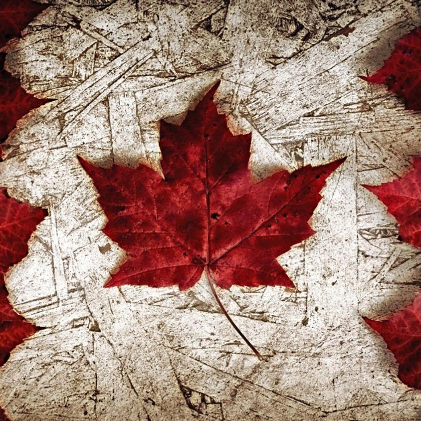 Canada Day!