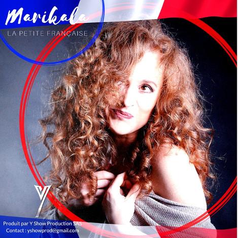 Marikala la petite Française Y Show Prod