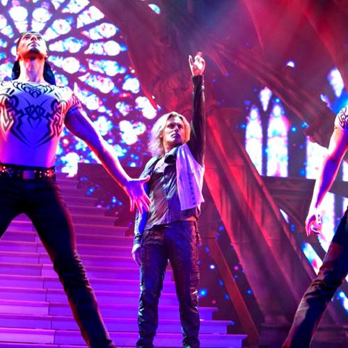 Chanteur en Alsace Y Show Production