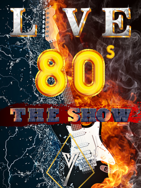 Spectacle Live 80's Y Show Production.pn