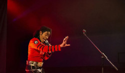 Y Show Production Tribute to Michael Jac