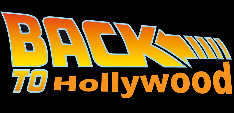 Spectacle Back to Hollywood Y Show Produ