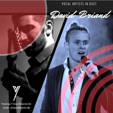 Duo Chanteur et Musiciens Y Show Product