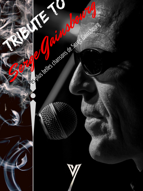 Tribute to Serge Gainsbourg Y Show Produ
