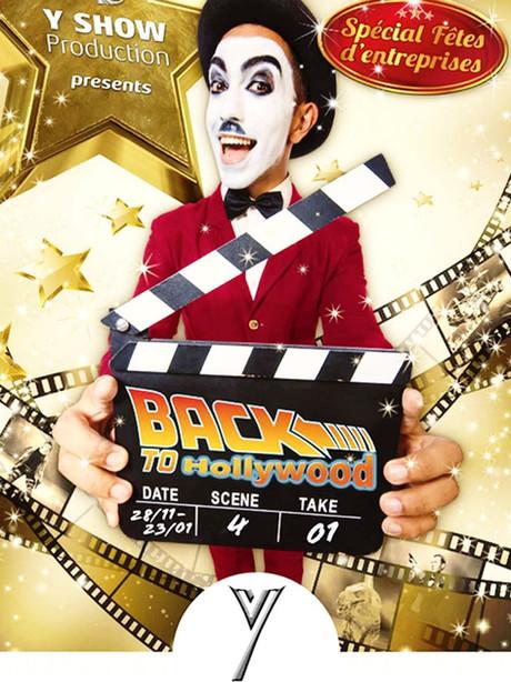 Spectacle Comédie Musicale Cinéma Y Show