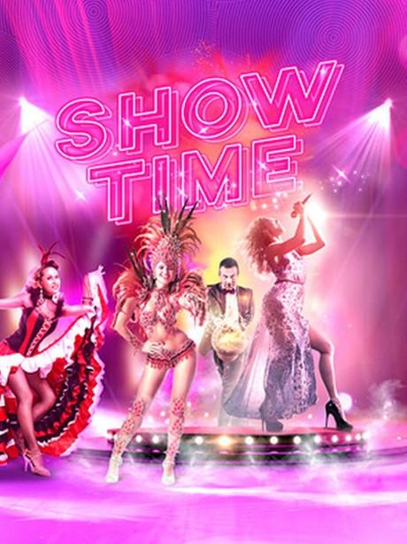 Spectacle Cabaret Plumes et Paillettes Y