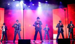 Tribute to Michael Jackson Y Show Produc