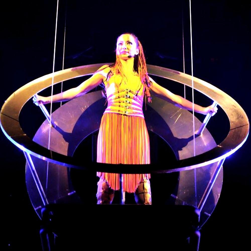 Chanteuse en Alsace Y Show Production