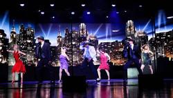 Tribute Michael Jackson Y Show Productio