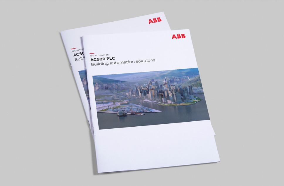 Brochure_AC500 PLC_building automation