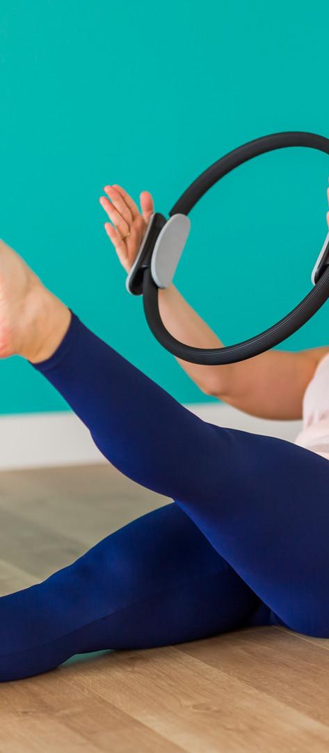 Pilates / Isotoner