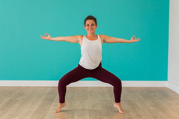 Studio M, Melissa Levent - Déesse Yoga