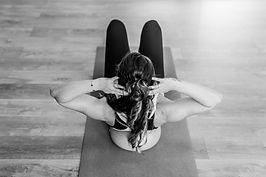 Pilates entreprise studio M