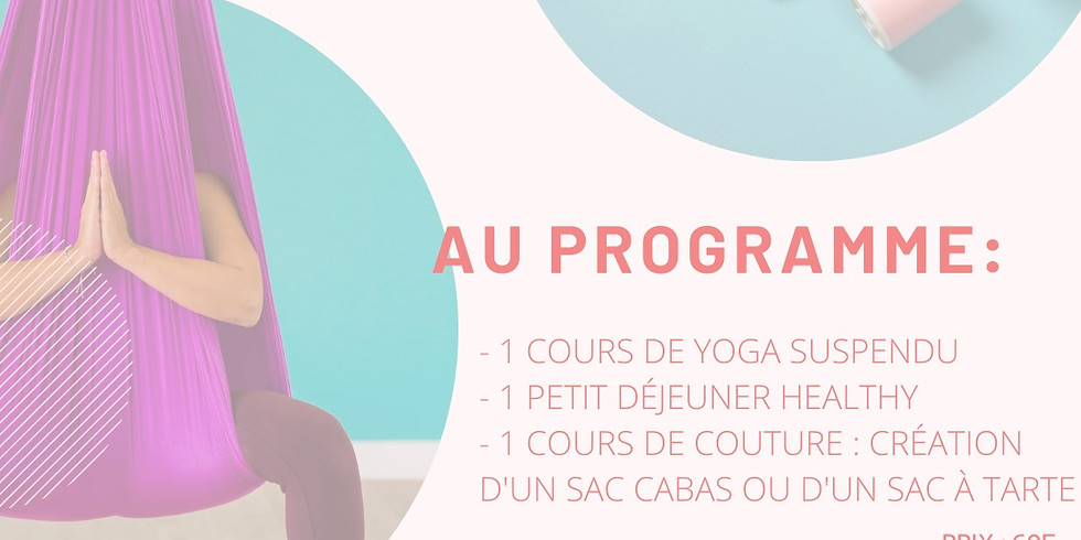 Atelier Yoga - Couture