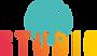 Logo Studio M Réunion