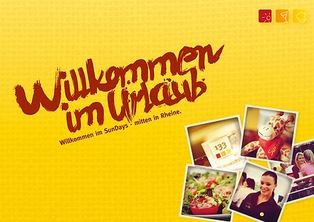 SunDays - Cafe Bar Restaurant - Rheine.p