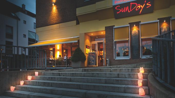 SunDays Cafe Bar Restaurant