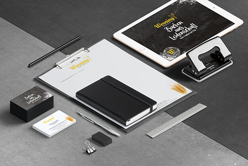 160902_WERNING_Isometric Stationery Mock