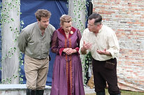 Much Ado About Nothing, William Shakespeare, TheBlissful Theatre Company