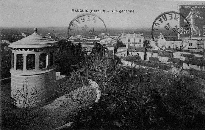 © Archives photographiques de la Ville d