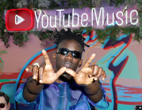 YouTube Music Coachella