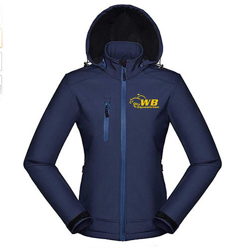 WB Ladies Softshell Jacket