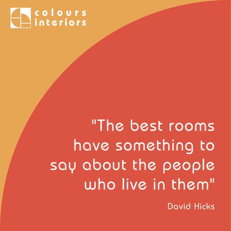 David Hicks quote