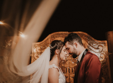 Casamento Arieli e Edvan - Casa de Pedra Eventos