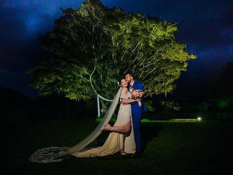 Casamento Camila e Douglas