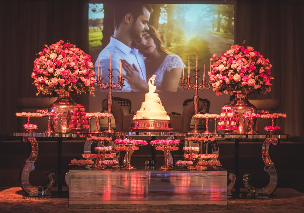 Cerimonial de Casamento