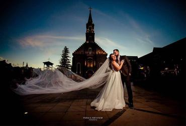 Elopemen Wedding Gramado