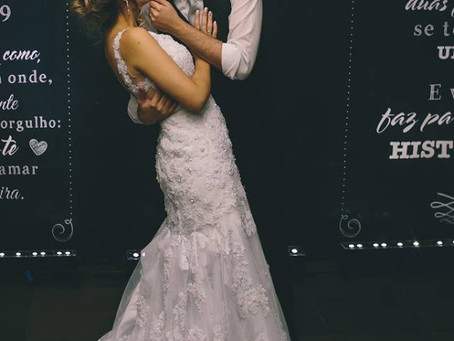 Casamento Priscilla e Irai