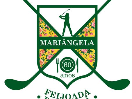 Aniversário 50 anos da Mariângela