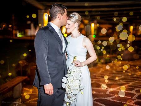 Casamento Lene e Anderson