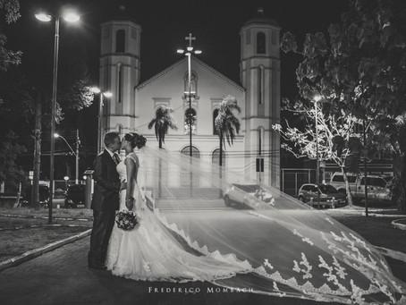 Casamento Deise e Rodrigo